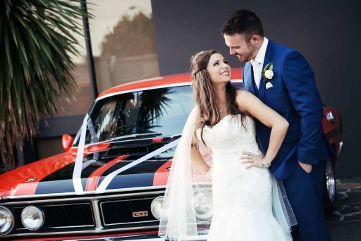 Brighton Savoy Wedding Car Hire
